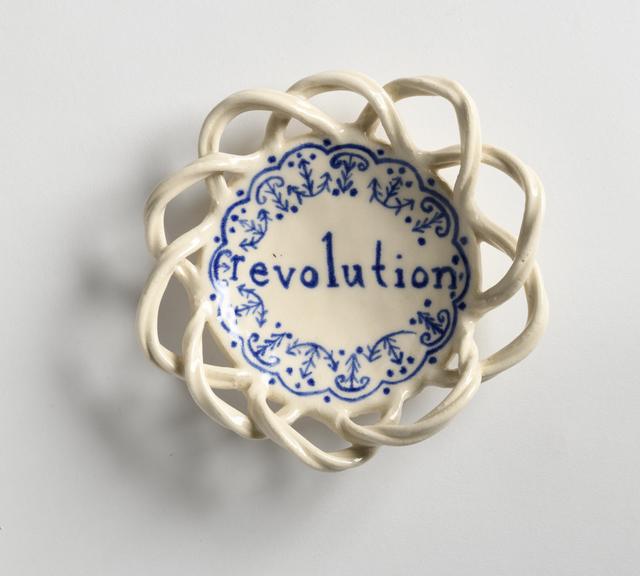 , 'Revolution / Evolution,' 2018, Koplin Del Rio