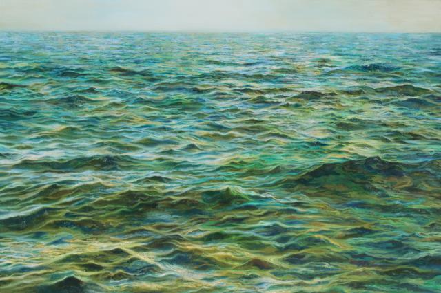 TORREGAR, 'Mare Nostrum XV', 2017, MG Gallery San Sebastian