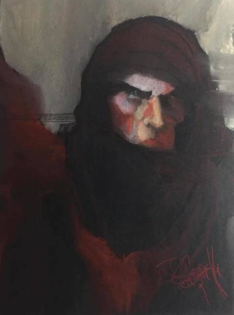 Rob Gregoretti, 'Untitled', 2019, The Galleries at Salmagundi