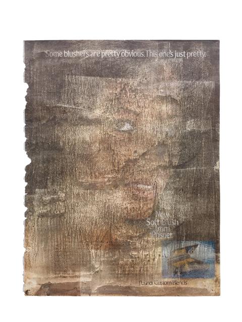 , 'Wo/man 3,' 2017, Miller Gallery