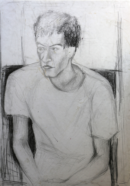 , 'Self  Portrait ,' 1988, Gallery One