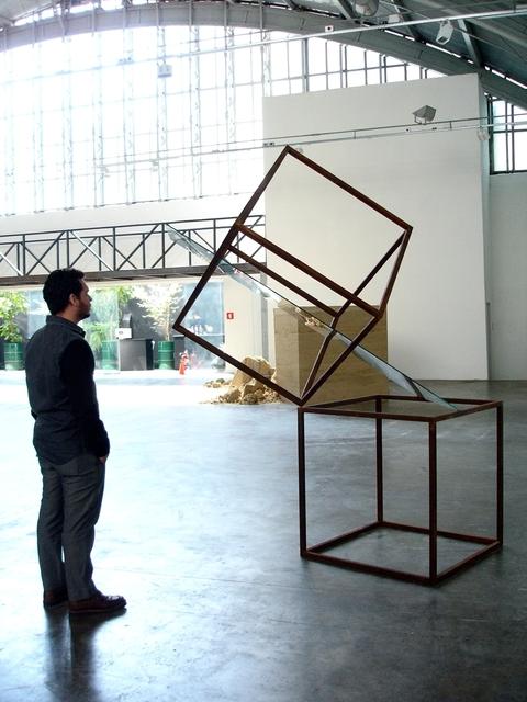 , 'Compensação #3,' 2013, Baró Galeria