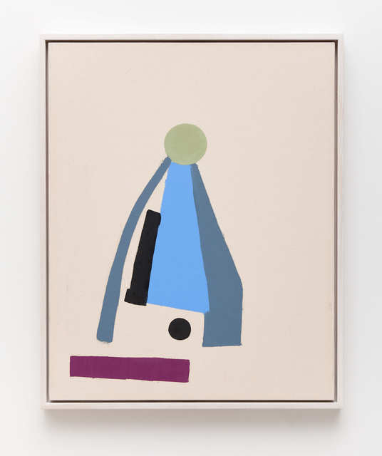 , 'Floating with Blackjaw,' 2019, GSB / Gallery Steinsland Berliner