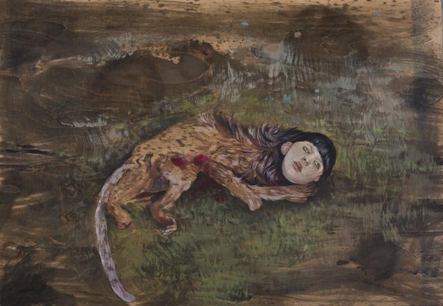 , 'Monkey,' 2011, LETO