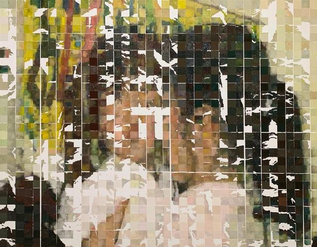 , 'Birthday,' 2019, MASAHIRO MAKI GALLERY