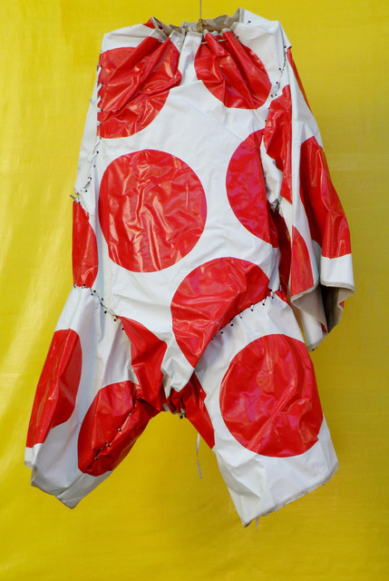 , '05120 (Bonner Suit),' 2005, Galerie Bob van Orsouw