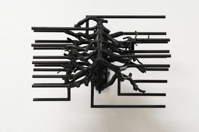 , 'Language Object (Espalier),' 2015, Goodman Gallery