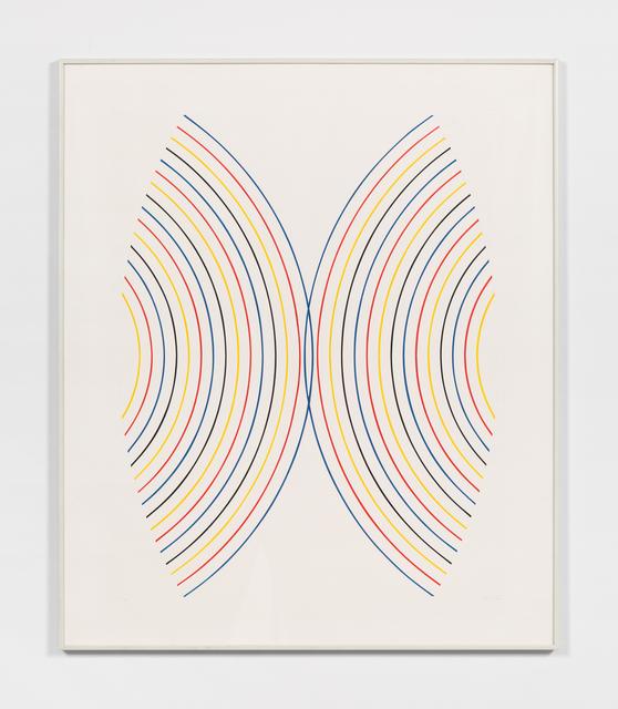 , 'S 6-82 ,' 1982, Richard Taittinger Gallery