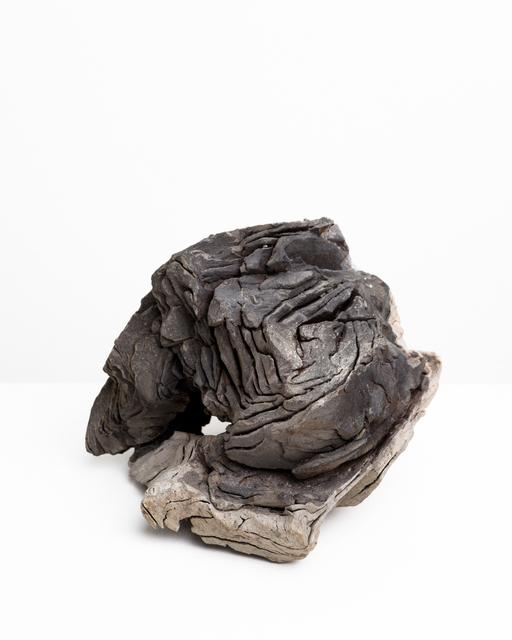 Claudi Casanovas, 'Bloc n.1', 2000, Sculpture, Stoneware, Officine Saffi