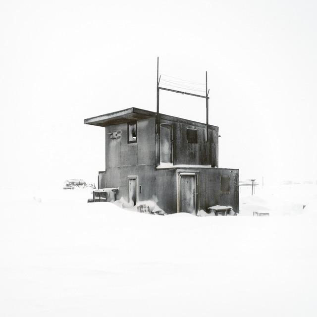 , 'Adrift #2,' 2013, Robert Klein Gallery