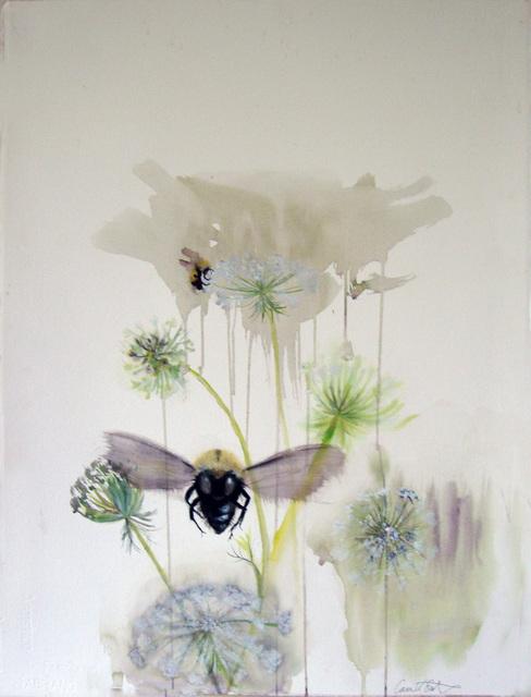, 'Bees,' 2017, Imlay Gallery