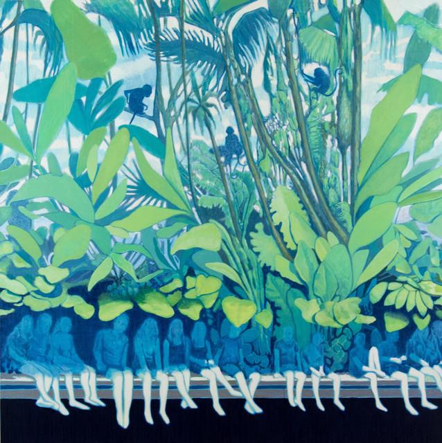 , 'Breakers Edge,' 2018, C24 Gallery