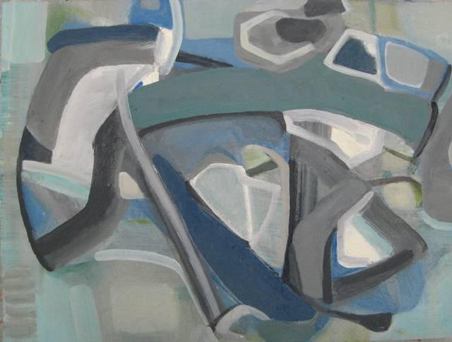 , '6th Story,' 2018, Watson MacRae Gallery