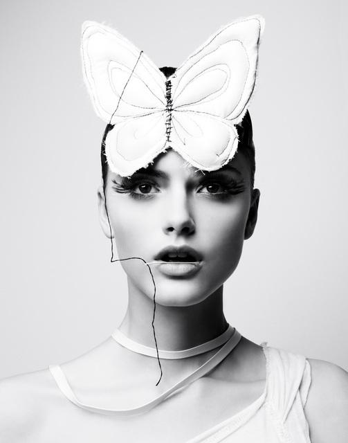 , 'Butterfly Girl,' , ArtStar