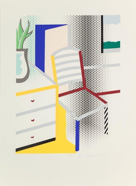 'Leo Castelli's 90th Birthday', 1997, Heritage Auctions