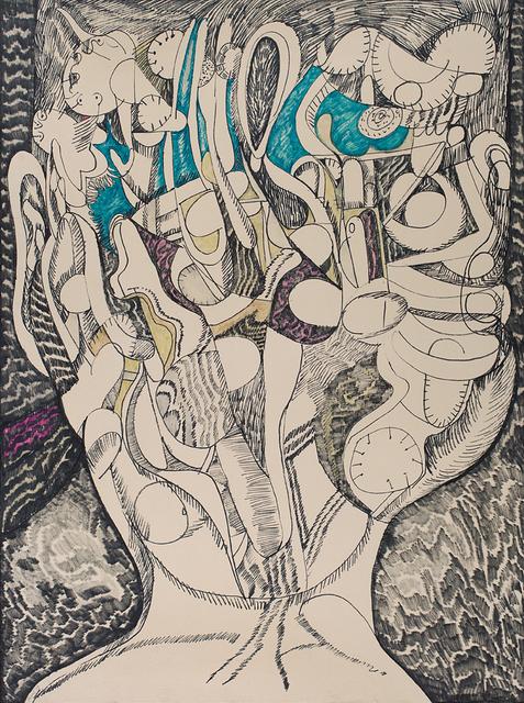 , 'Untitled,' 1973, Dag Modern