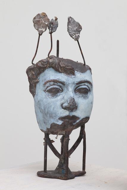 , 'Mask,' 2009, carlier | gebauer