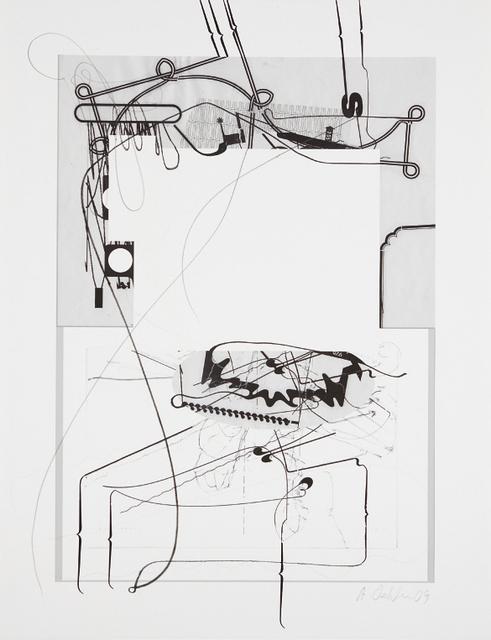 Albert Oehlen, 'Untitled', 2009, Phillips