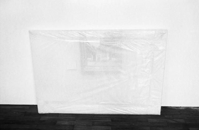 , 'Wrapped Vermeer,' 1999, Fortes D'Aloia & Gabriel