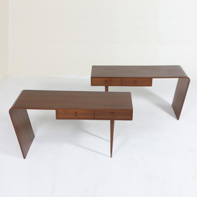 , 'Side table,' ca. 1950, Mercado Moderno