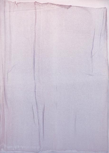 , 'Untitled,' 2016, Kristin Hjellegjerde Gallery