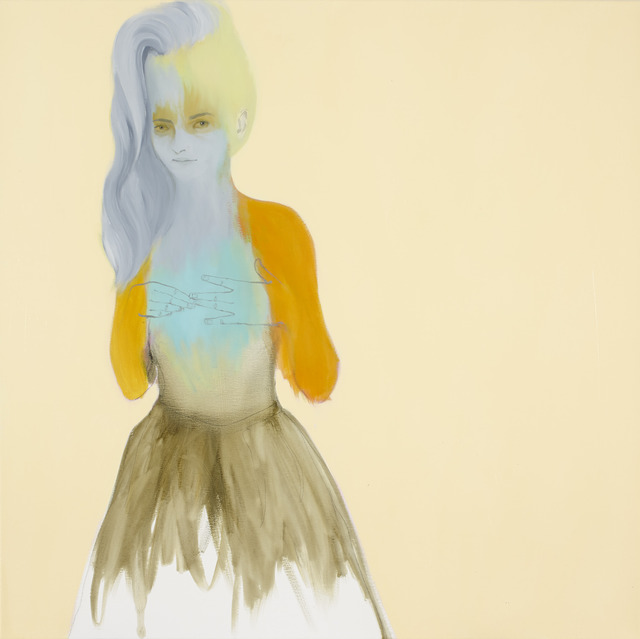 , 'Olivia,' 2013, Helen Gory Galerie