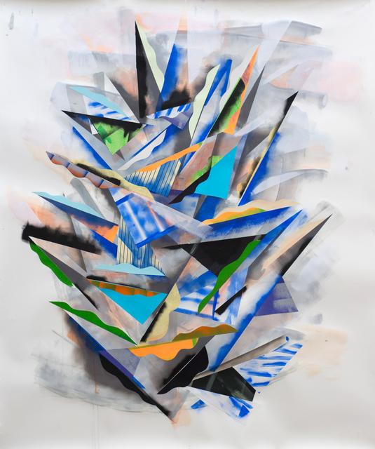 , 'Cultivar No. 2,' 2016, K. Imperial Fine Art