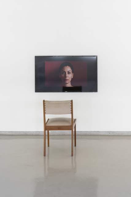 , 'Dialogue with Open Eyes,' 2010, Gallery MOMO