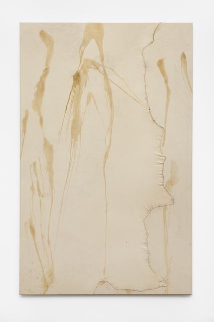 Anna Virnich, 'Leather #5', 2017, DREI