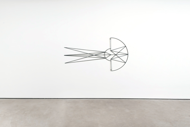 , 'A Formulation for Unknowing,' 2019, Zilberman Gallery