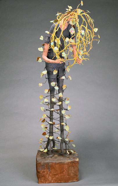 , 'Growing Himself,' 2018, Sue Greenwood Fine Art