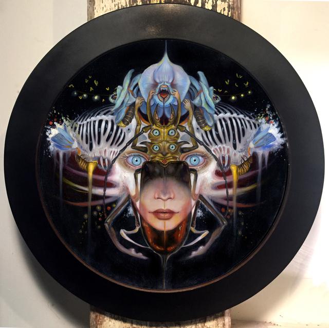 Kelley Hensing, 'Obscura', 2018, IX Gallery