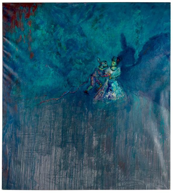 , 'Piel de Asno,' 1988, Vasari