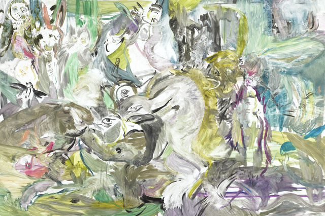 , 'Untitled,' 2012, Galerie Maximillian