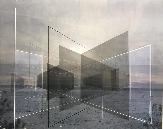 , 'New Land No. 29,' 2018, Klowden Mann