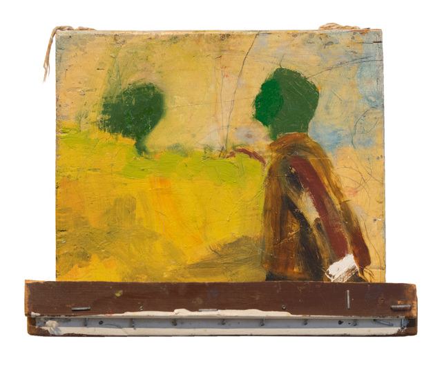 , 'Tree Envy,' 1993, Gallery 16