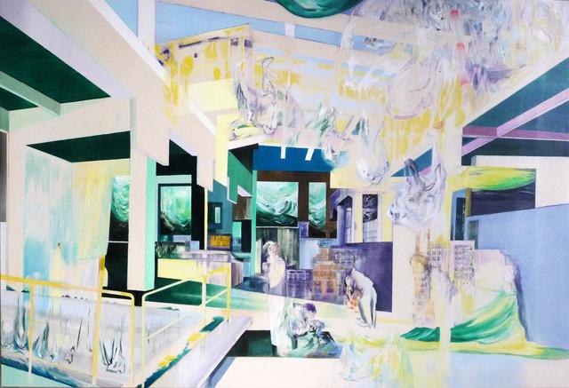 , 'Union III,' 2019, Emmanuelle G Gallery