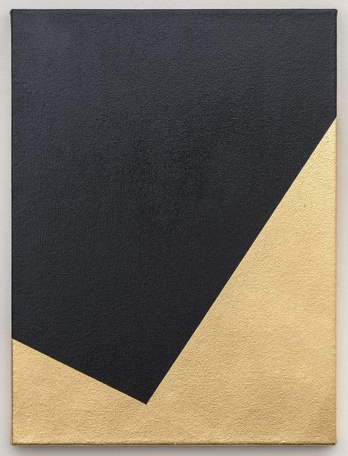 , 'Untitled,' 2015, Páramo