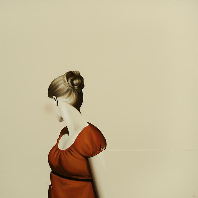, 'Avert,' 2017, Nüart Gallery