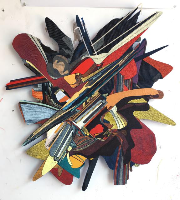 , 'Solar flare,' 2018, Arróniz Arte Contemporáneo