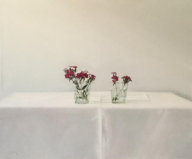 , 'Algunas flores (primavera),' 2016, Praxis