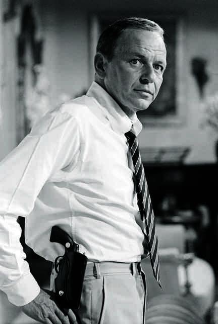 , 'Frank Sinatra, Miami Beach,' 1967, Gallery 270