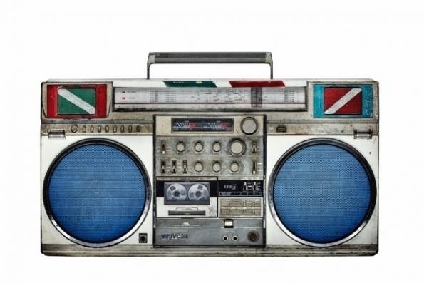 , 'Boombox 33,' , Art Angels