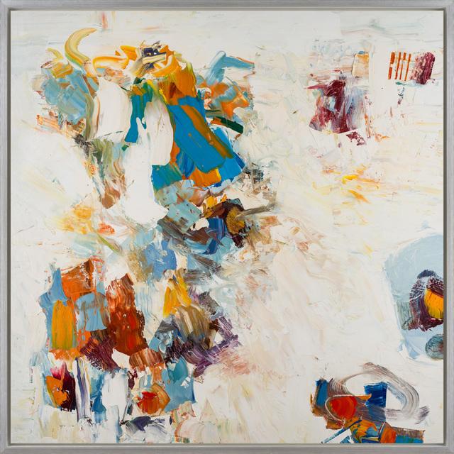 , 'Upscale,' , Merritt Gallery