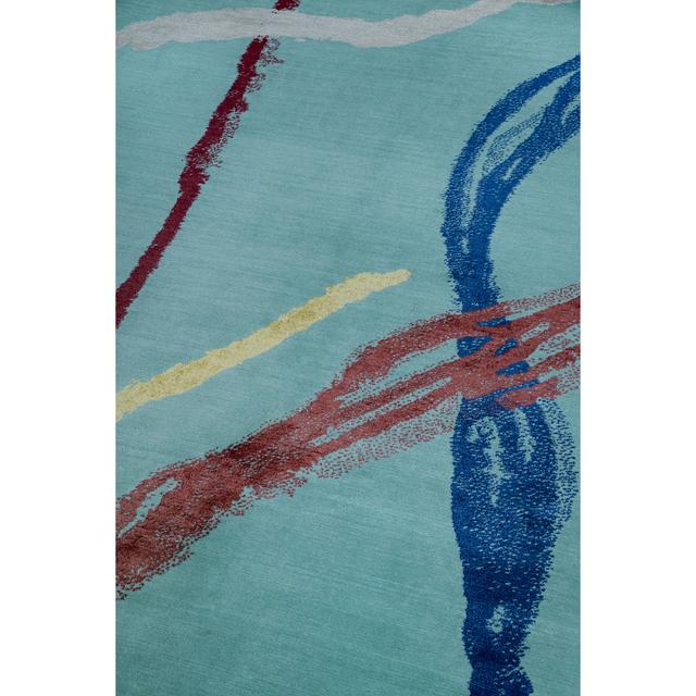 Marcel Zelmanovitch, 'Model S23 01 01 - Unique piece, Serie Collection Carpet', 2009, PIASA