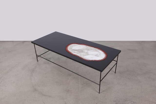 , 'Corallium Album Coffee Table,' 2014, Giustini/Stagetti Galleria O. Roma