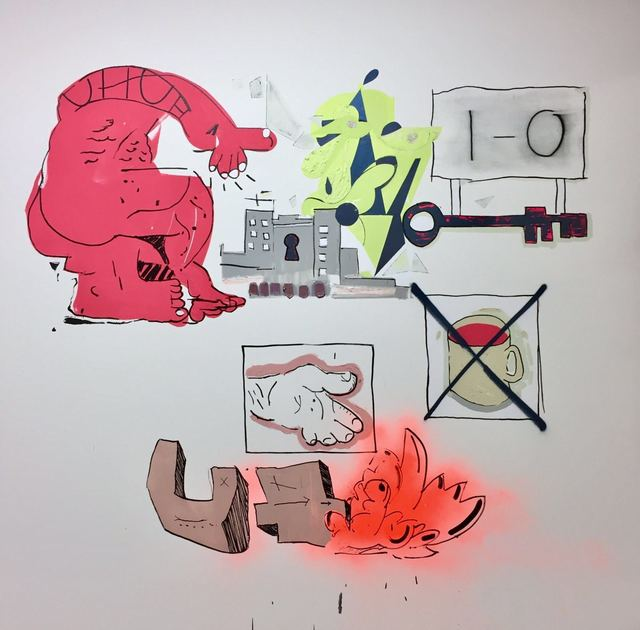 , 'Untitled,' , Ponce + Robles