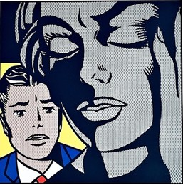 Tension, 1964 for Art Basel