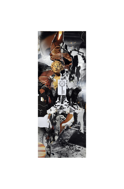 , 'Apotheosis,' 2018, Chan + Hori Contemporary