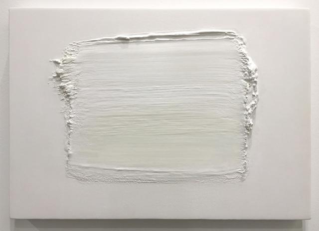, 'White,' 2018, Marc Straus